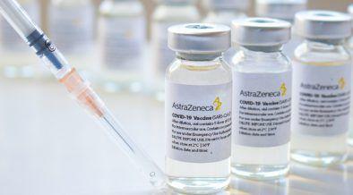 Francia, Italia, Alemania y España suspenden temporalmente el uso de la vacuna de AstraZeneca contra Covid