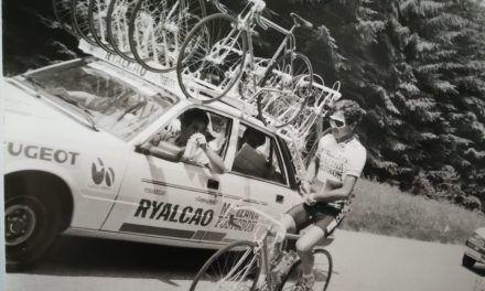 Falleció Pedro Saúl Morales Hernández, uno de los ciclistas icónicos de Colombia