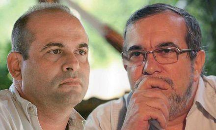 Timochenko y Mancuso hablan ante la Comisión de la Verdad