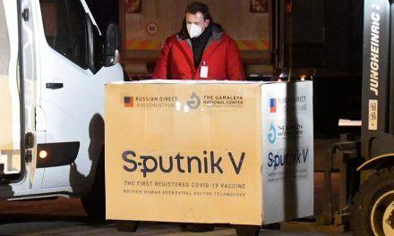 La Agencia Europea de Medicamentos empieza la evaluación de la vacuna Sputnik V