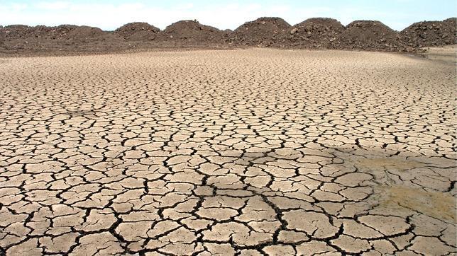 Las recientes sequías de verano en Europa, más severas que en los últimos 2.100 años