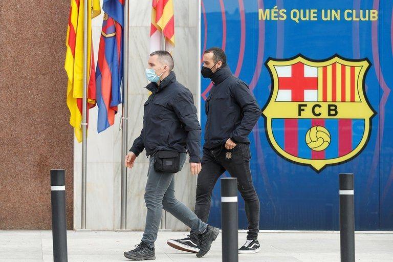 Qué es el BarçaGate, el escándalo que llevó a la detención de sus directivos