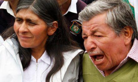 Padre de Nairo Quintana superó el coronavirus y fue dado de alta