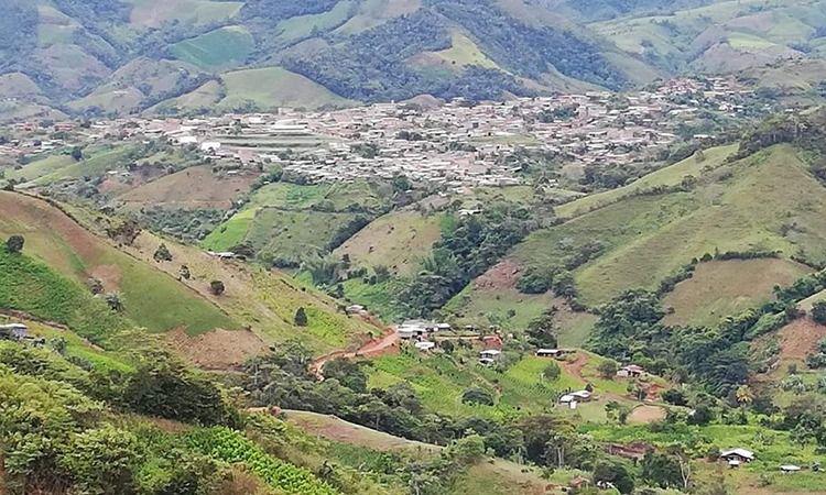 Siguen desplazamientos en sur del Cauca