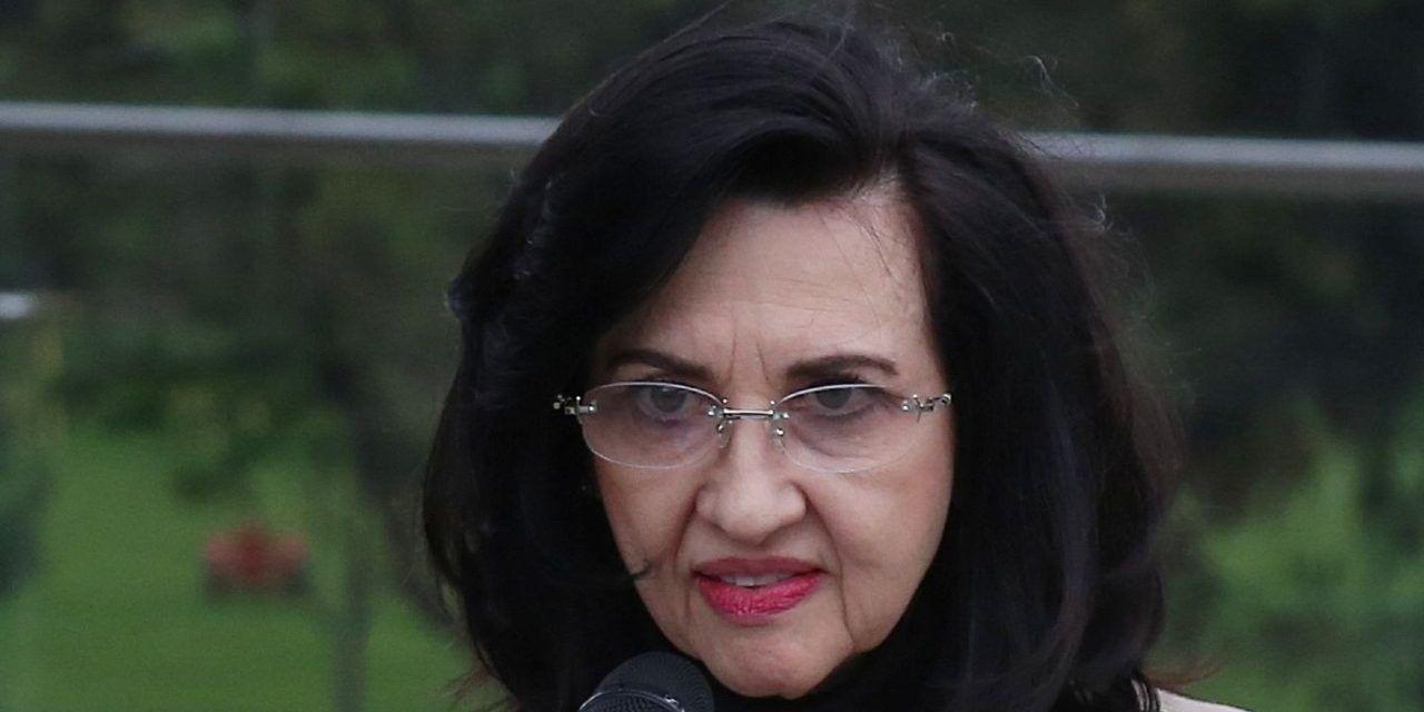 Piden negar demanda de nulidad contra Claudia Blum