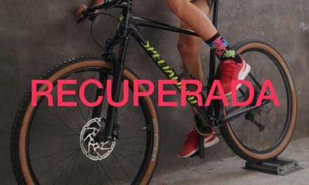 Recuperan en Soacha bicicleta que había sido hurtada el Huila