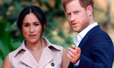 """El Príncipe Harry, acusado de """"traición"""" a la familia real"""