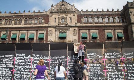 El conflicto de López Obrador con el feminismo marca un 8 de marzo de indignación y protesta