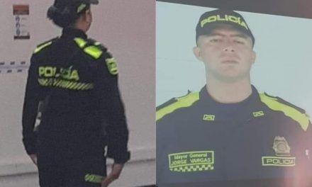 Proponen nuevo uniforme para la Policía colombiana