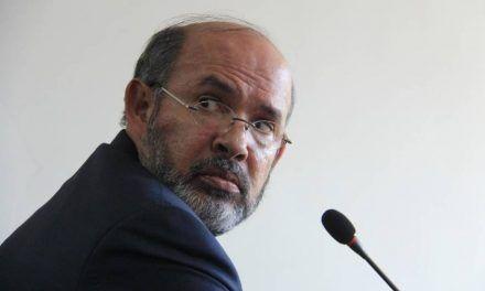 Exmagistrado Francisco Ricaurte condenado por el 'cartel de la toga'