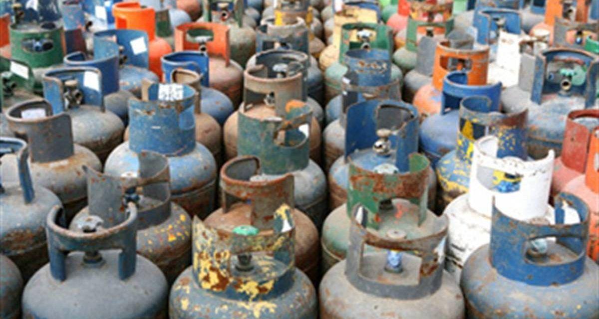 ¿Por qué se incrementa el costo del cilindro de gas?
