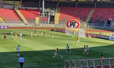 Suspenden inició de torneo de fútbol en Chile