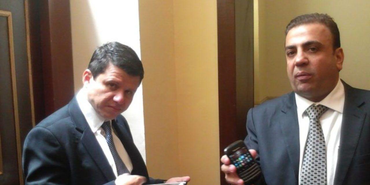 'Ñoño' y Musa armaron un plan contra la campaña Santos