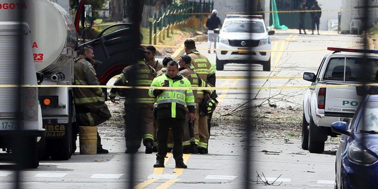 Archivan investigación contra generales por atentado en Escuela de Cadetes