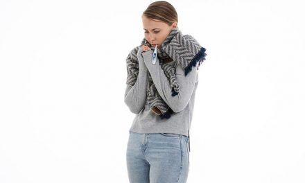 Es más común que los cuadros gripales afecten principalmente a menores de 5 años y adultos mayores de 60