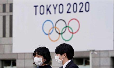 Juegos Olímpicos, sin espectadores extranjeros: Gobierno japonés