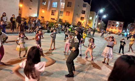 Continúan jornadas de prevención y seguridad ciudadana en Pitalito