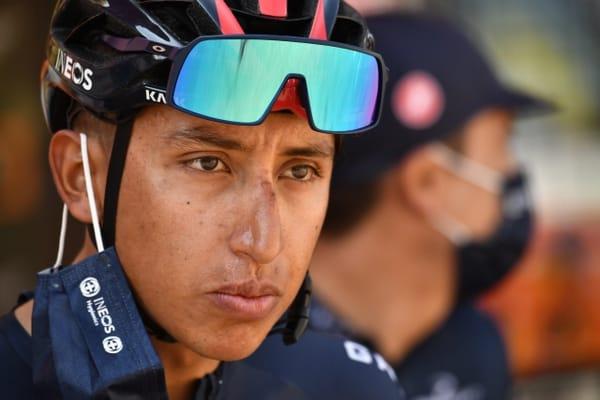 Seis colombianos participarán en la Tirreno Adriático