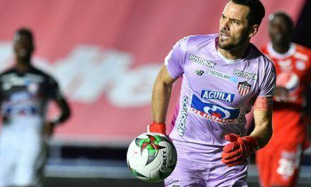 Junior se estrena en la Libertadores