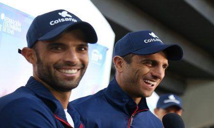 Cabal y Farah disputarán Abierto de Doha