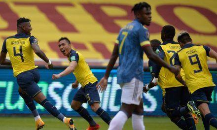 Selección Colombia jugaría amistoso antes de las eliminatorias