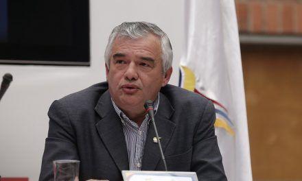 Ciro Solano, nuevo presidente del Comité Olímpico Colombiano