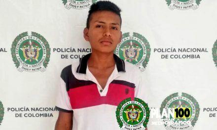 Capturado alias 'Piki' con más de 900 dosis de marihuana en La Plata