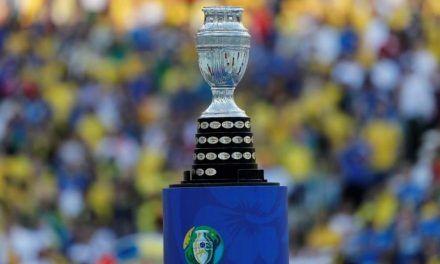 Conmebol revela el calendario oficial de la Copa América 2021