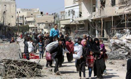 Guerra en Siria: 10 datos alarmantes en el décimo aniversario de la contienda
