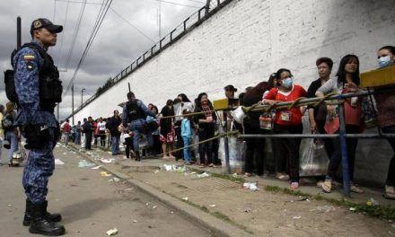 Vuelven visitas familiares y conyugales a las cárceles, suspendidas desde el inicio de la pandemia