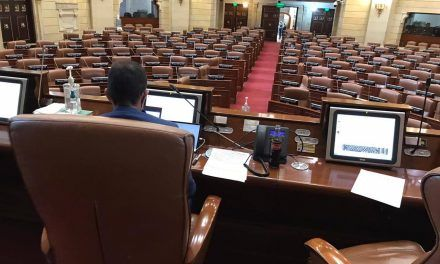 Las tareas pendientes del Congreso para nuevo periodo