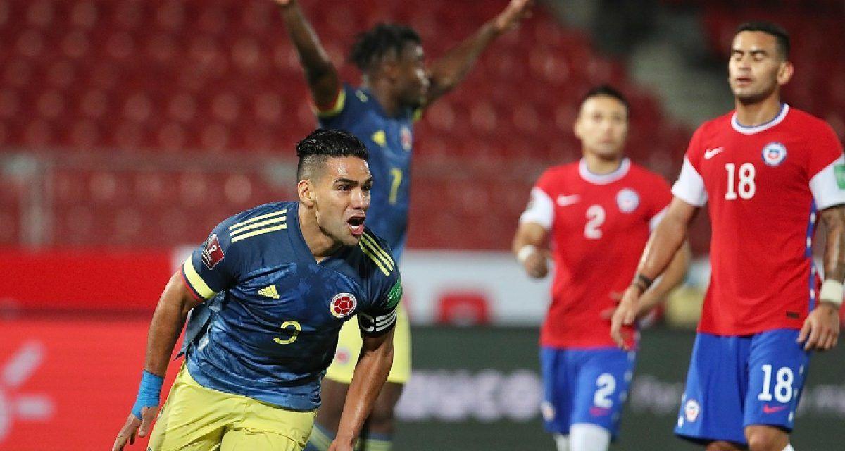 Definidas fechas de la Selección Colombia para enfrentar a Brasil y Paraguay