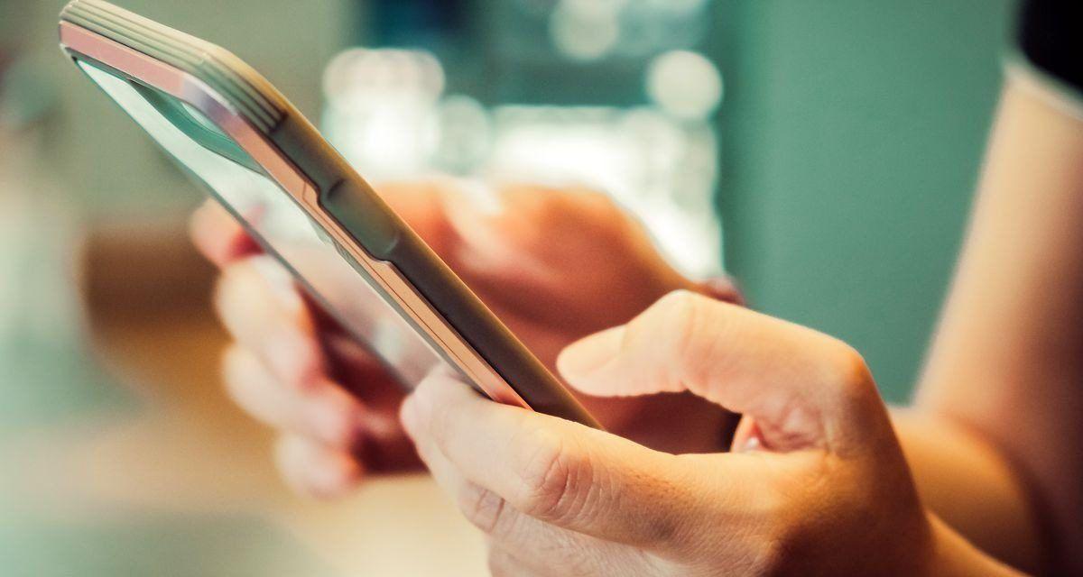 Virus infecta smartphones de manera 'similar' al coronavirus