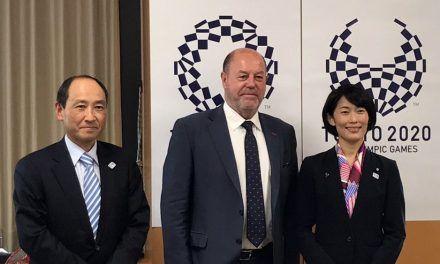 Japón rechaza las vacunas ofrecidas por China para los Juegos