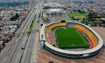 Bogotá tendrá otro partido de Copa América