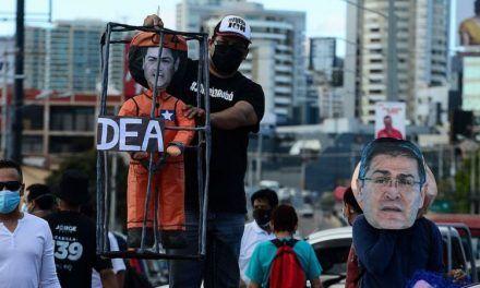 """""""Serían intocables"""": testimonio de contador señala vínculos con narco y presidente de Honduras"""