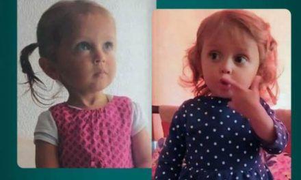 Capturan a la mamá de niña de dos años que está desaparecida desde hace un mes