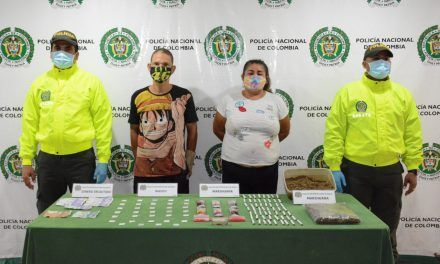 Capturados importantes actores criminales de Neiva
