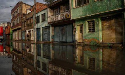 43 personas han muerto en marzo debido a las fuertes lluvias en Colombia