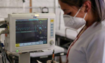 Discriminación contra el personal de salud aumentó en un 49% en 2020