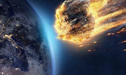 Gran asteroide se acerca a la Tierra este domingo