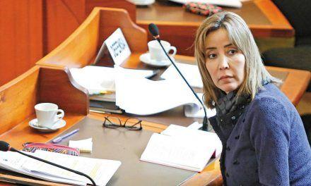 Néstor Humberto Martínez denunció a la exfiscal Hilda Niño