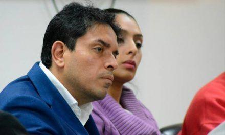 En libertad por vencimiento de términos exfiscal de la JEP Julián Bermeo