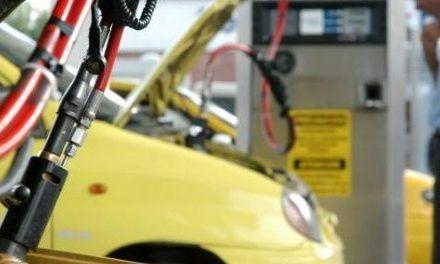 Gas vehicular será suspendido en Neiva