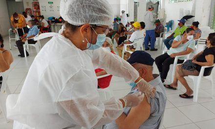Neiva avanza con el plan de vacunación contra el COVID-19: el cumplimiento supera el 85%