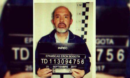 Por 'Cartel de la Toga' piden máxima condena para exmagistrado Ricaurte