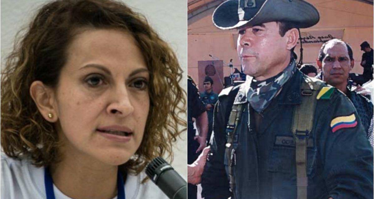 El general en retiro Leonardo Gallego habría ordenado el secuestro de la periodista Jineth Bedoya