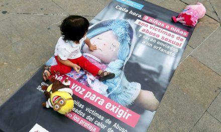 Medicina Legal tenía registrada la desaparición de 1.579 niños en 2020