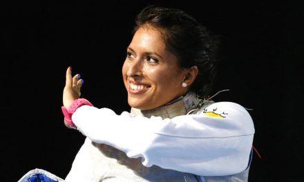 Nuevo cupo para Colombia a los Olímpicos, esta vez en esgrima