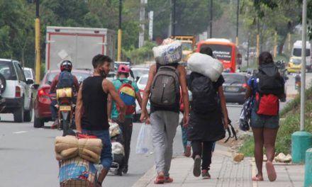 Los migrantes jalonarían la economía colombiana